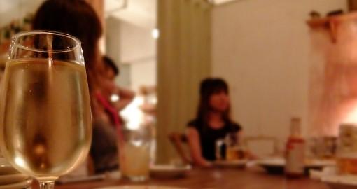 大人の飲み会