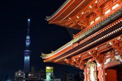 浅草寺の宝蔵院