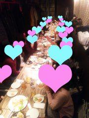 街コン婚活パーティー【銀座】4/1(土)友達つくろう!恋活居酒屋コン『20代後半~30代』02