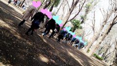 街コン婚活パーティー【上野公園】4/2(日)『カフェ×散歩コン/』お花見&人気裏スポット巡り05