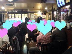 街コン婚活パーティー報告【銀座】4/8(土)『飲み会de会いましょうコン』20代後半~30代04