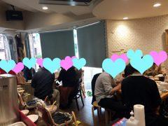 街コン婚活パーティー【御茶ノ水】4/8(土)『カフェdeコンスイーツ』鯛焼き06