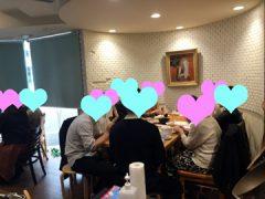 街コン婚活パーティー【御茶ノ水】4/8(土)『カフェdeコンスイーツ』鯛焼き07