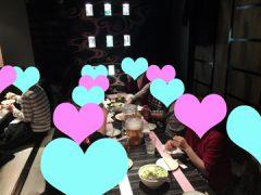 街コン婚活パーティー報告【銀座】4/9(日)みんながフレンドリー!『恋活居酒屋コン』20代後半~30代03