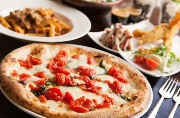 イタリアン料理のイメージ